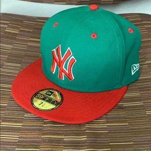 MLB Yankee Baseball Cap